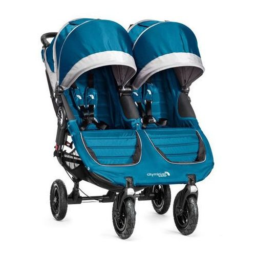 city mini double gt marki Baby jogger