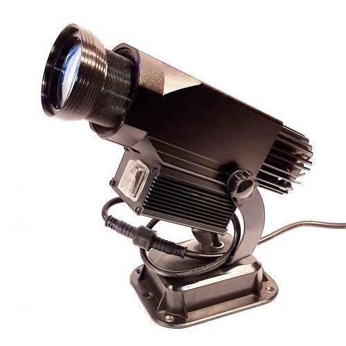 gobo a4rt 30w - projektor logo led 30w ip20 marki Mlight