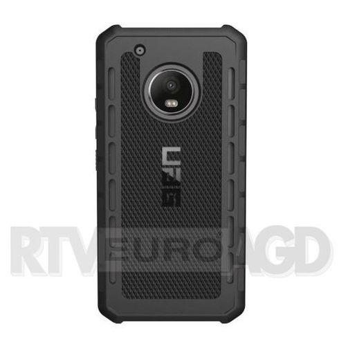 UAG Outback Case Motorola Moto G5 Plus (czarny)