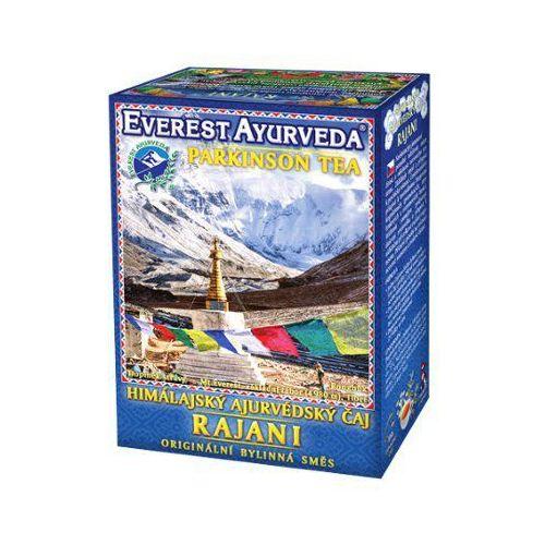 Rajani - zaburzenia mózgowe (parkinson) marki Everest ayurveda
