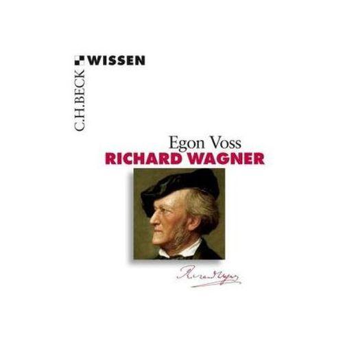 Richard Wagner (9783406637216)