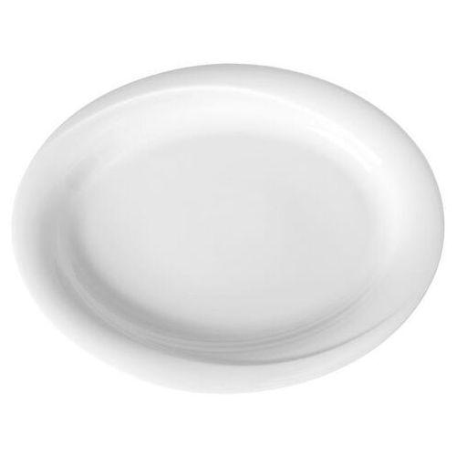 półmisek owalny porcelana exclusiv 340x270 mm [1 szt.] - kod product id marki Hendi