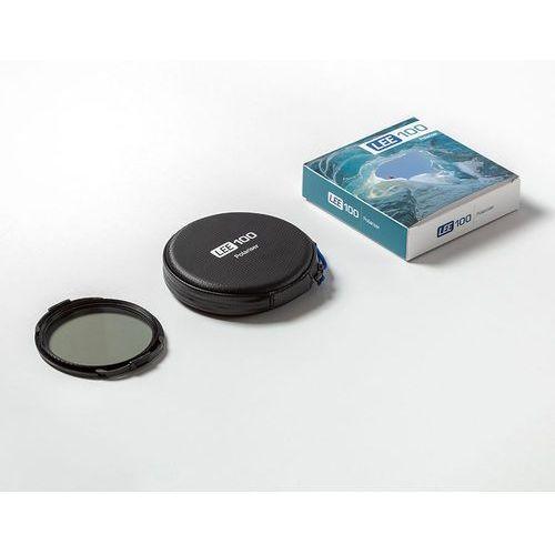 Filtr polaryzacyjny Lee 100 z pierścieniem (nowa wersja) (5055782240439)