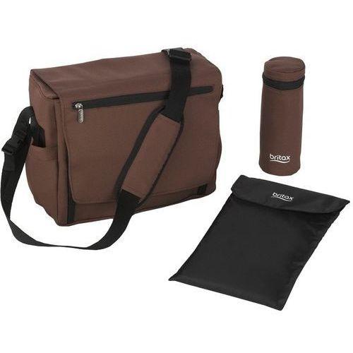 Britax römer Britax torba na akcesoria do przewijania wood brown (4000984141399)