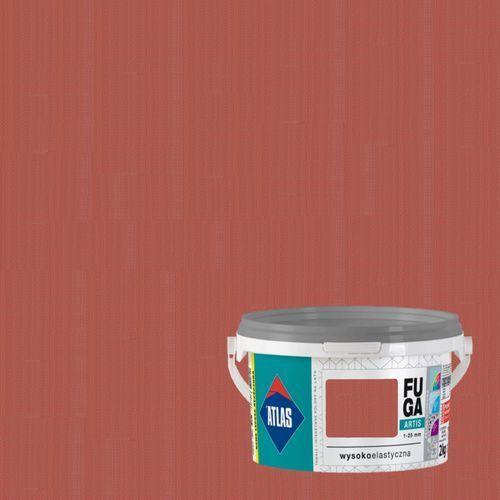 Atlas Fuga elastyczna artis 2kg orzechowy 022 (5905400276824)