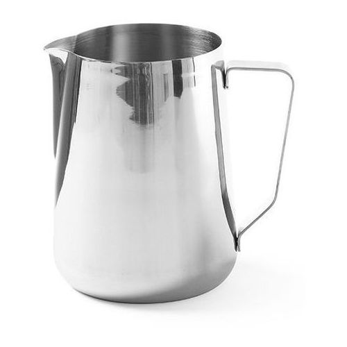 Dzbanek do spieniania mleka | różne wymiary | 325 - 1450ml