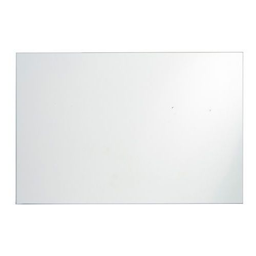 Lustro proste dunnet 45 x 30 cm marki Cooke&lewis