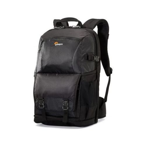 Lowepro Plecak fastpack bp 250 aw ii czarny (0056035368691)