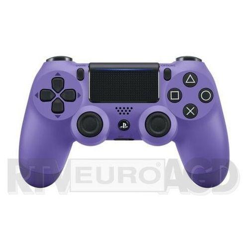 Sony DualShock 4 v2 (elektryzujący fiolet)
