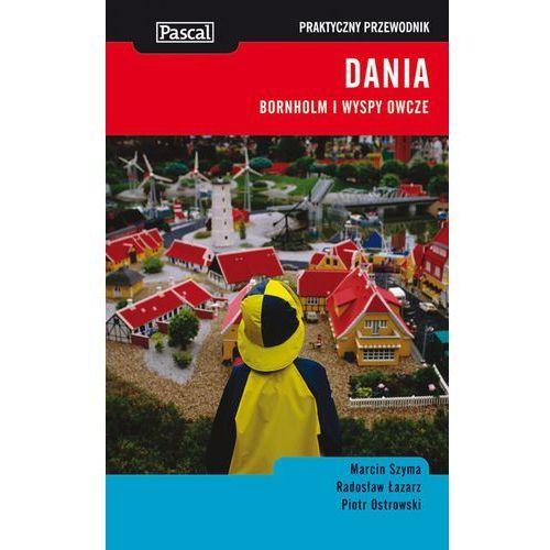 Dania Bornholm i Wyspy Owcze praktyczny przewodnik, pozycja wydawnicza