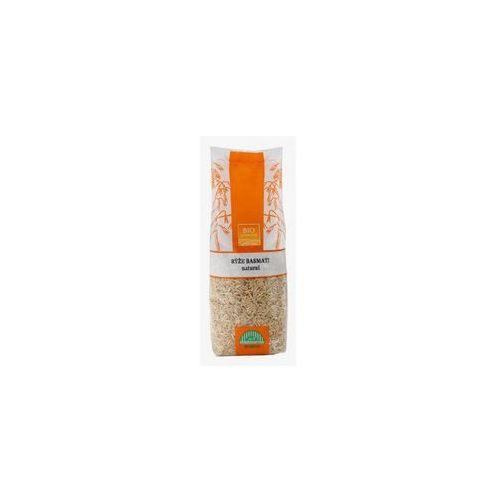 Ryż basmati pełnoziarnisty bezglutenowy BIO 500g, 4527