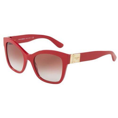 Okulary Słoneczne Dolce & Gabbana DG4309 30978D
