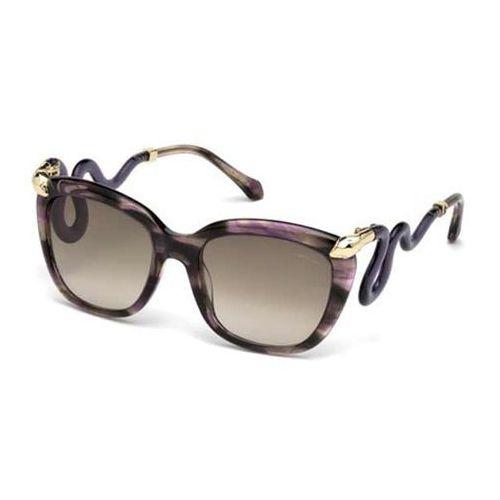 Okulary Słoneczne Roberto Cavalli RC 1038 CASTELNUOVO 50F
