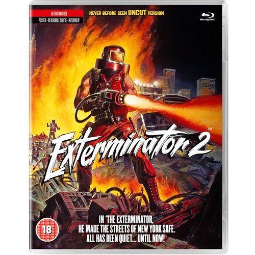 Exterminator 2 - produkt z kategorii- Pozostałe filmy