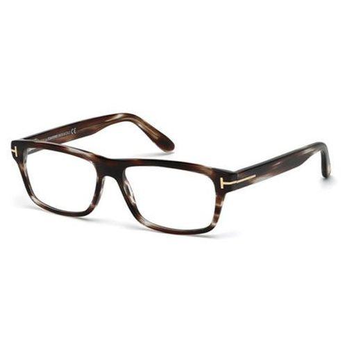 Okulary korekcyjne ft5320 020 marki Tom ford