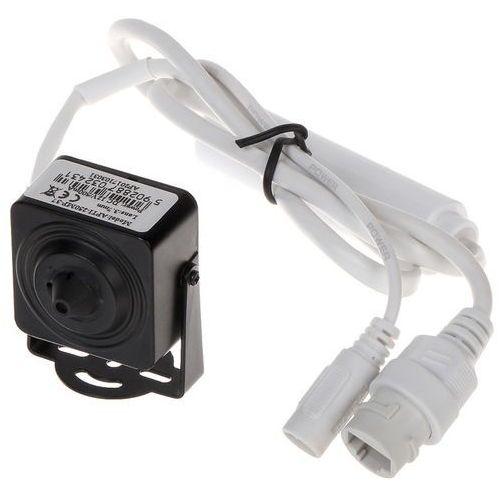 Apti Kamera ip -250mp-37/b pinhole - 3 mpx 3.7 mm (5902887050367)