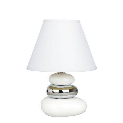 4949 - lampa stołowa salem 1xe14/40w/230v marki Rabalux