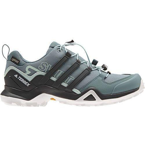 Adidas terrex swift r2 gtx buty kobiety szaryczarny uk 7,5