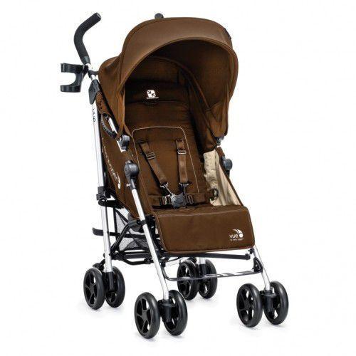 Baby jogger Wózek  vue brown brązowy 62453