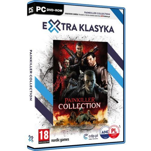 OKAZJA - Painkiller Collection (PC)