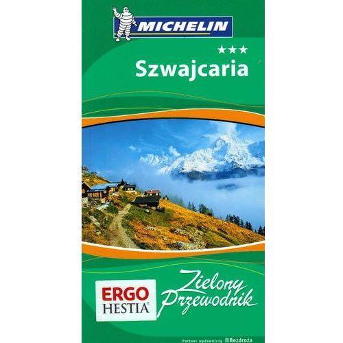Zielony przewodnik - Szwajcaria - Praca zbiorowa (opr. miękka)
