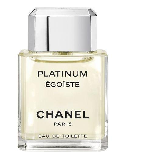 Chanel Egoiste Platinum Men 100ml EdT. Tanie oferty ze sklepów i opinie.
