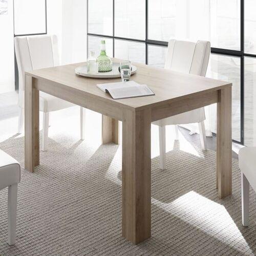 Fato luxmeble Tuscany włoski stół rozkładany 137-185 cm dąb cadiz