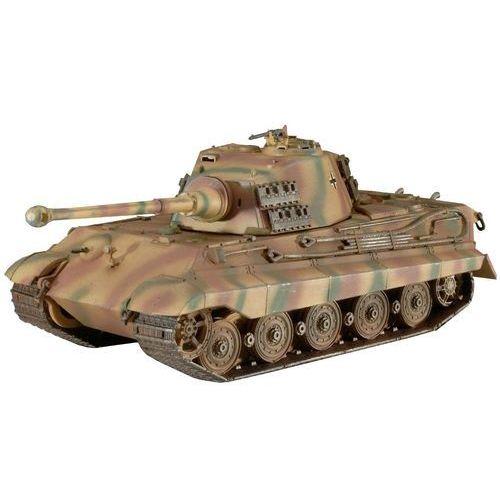Tiger II Ausf. B (4009803031293)