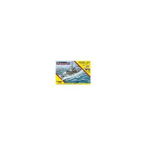 """Mirage Niszczyciel orp błyskawica"""""""" (5901463840910)"""