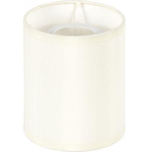abażur cylindryczny ecru 10/12, ABACE1012*038