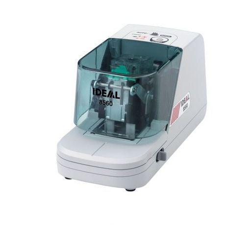 Profesjonalny zszywacz elektryczny - IDEAL 8560, NB-7574