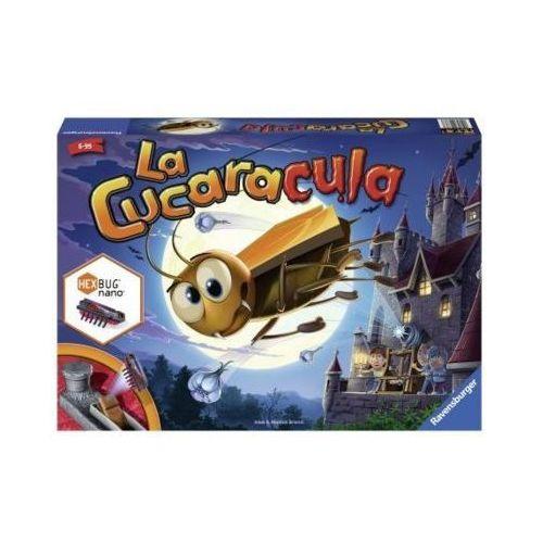 Ravensburger La cucaracula (4005556214402)