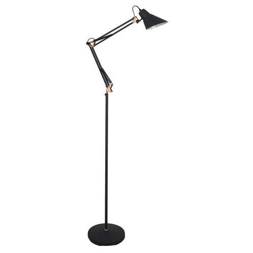 Italux Lampa podłogowa richard ml-hn3030 bl+rc - - black friday - 21-26 listopada