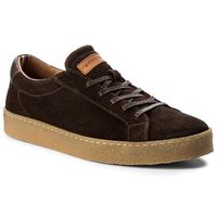 Sneakersy TOMMY HILFIGER - Logan 1B FM0FM00857 Coffee Bean 212