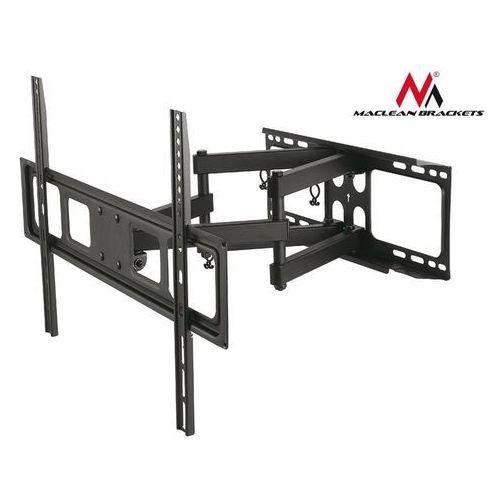 Maclean Uchwyt do telewizora 37-70 MC-710 40kg, max vesa 600x400 - MC-710 - MC-710 Darmowy odbiór w 19 miastach!