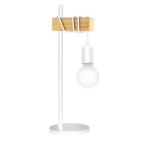 33163 - lampa stołowa townshend 1xe27/10w/230v marki Eglo