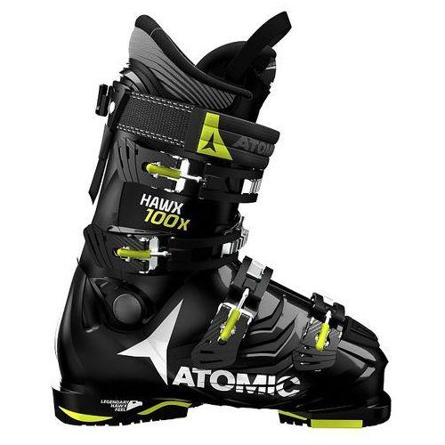hawx 1.0 100x - buty narciarskie r. 26/26,5 marki Atomic