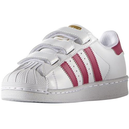 Buty adidas Superstar Foundation B23665, kolor biały