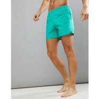 adidas Swim Shorts In Green CV7113 - Green, 1 rozmiar