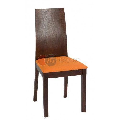 Paged Krzesło bez podłokietnika emalia a-milanoe