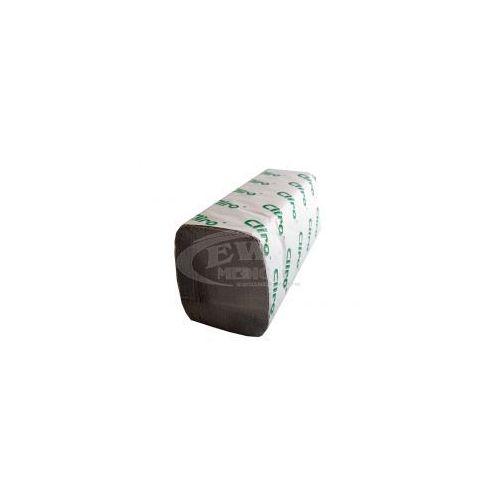 Ręcznik ZZ 4000 szary EKONOMIC, 0000-00-0304-GRA-004