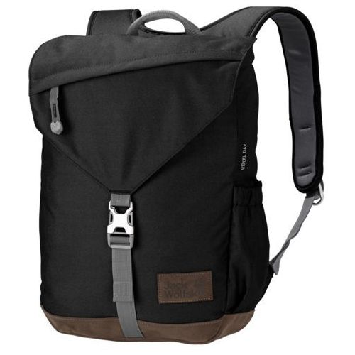 Plecak ROYAL OAK - black, 2003301