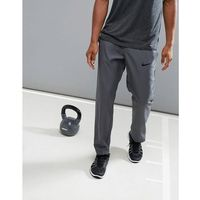 Nike Training Woven Trousers In Grey 800201-021 - Grey
