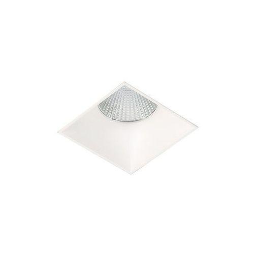 Italux lampa stropowa led caviano trimless sl74060/18w 3000k wh