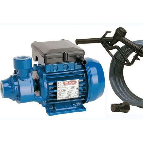 Zestaw do oleju napędowego speroni kpm 50 (multioil) marki Speroni pumps