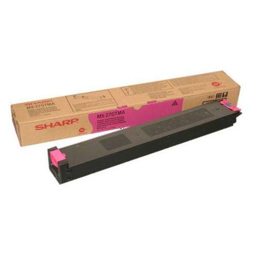 Sharp toner Magenta MX-27GTMA, MX27GTMA, MX-27GTMA