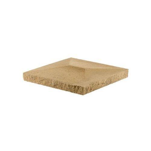 Joniec Daszek słupkowy 42 x 42 x 7 cm betonowy gorc
