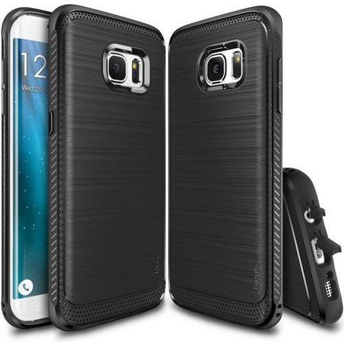 Ringke Onyx Samsung Galaxy S7 Edge Black (8809478822129)