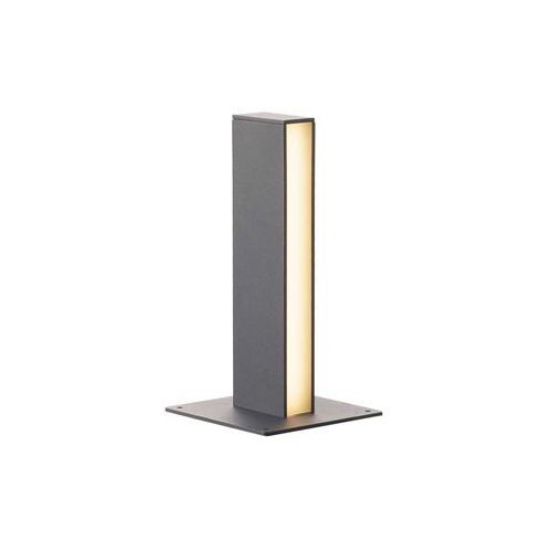 H-pol, 1 lampa stojąca, led, 3000k, antracyt, l/w/h 16.5/16.5/36 cm, 232155 marki Spotline