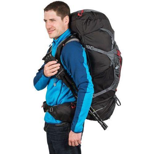 mount shasta 65+10 plecak szary 2018 plecaki turystyczne marki Millet
